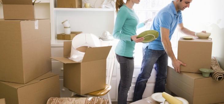 Pakavimo ir sandėliavimo patarimai