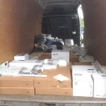 transportavimas Lietuvoje