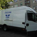Perkraustymo paslaugos Vilniuje