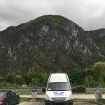 transportas Austrija