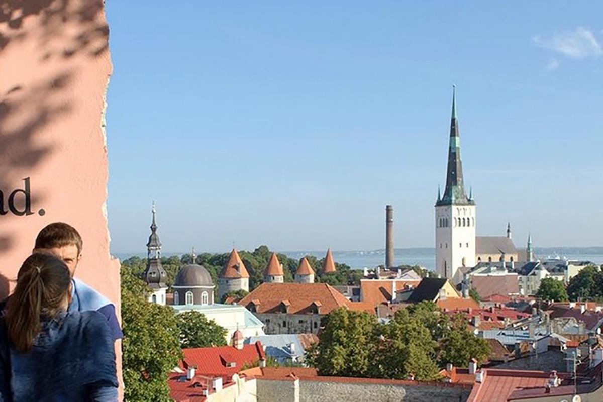 Tarptautinis perkraustymas. Lietuva - Estija