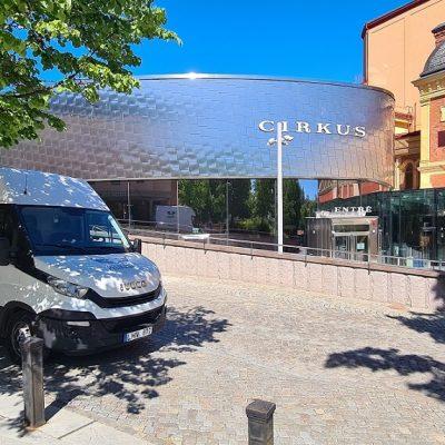 Stokholmas – Vilnius