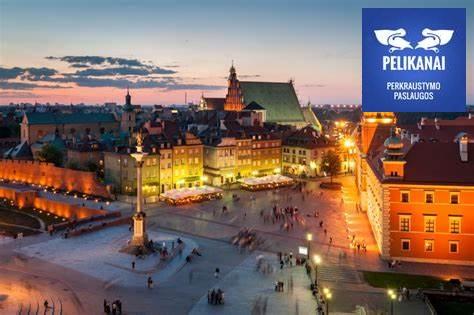 Lenkija Lietuva