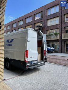 Vilnius Amsterdamas